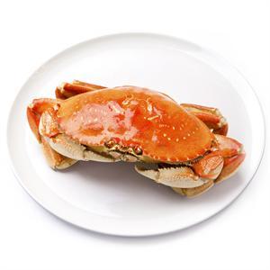 美国熟冻珍宝蟹(整只)800g以上/只