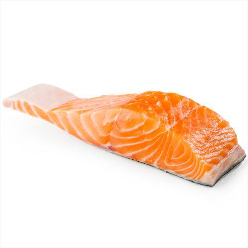 美威进口冰鲜三文鱼礼盒2kg