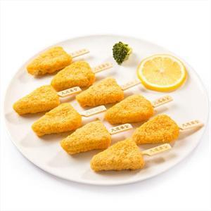 姐妹厨房香酥金三角鸡柳400g