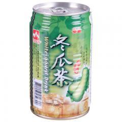 台湾地区进口 泰山 冬瓜茶 310ml