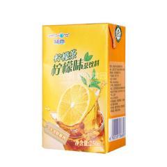 延中 柠檬味茶饮料 250ml