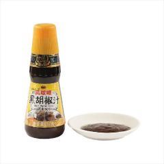 凤球唛 黑胡椒汁250g