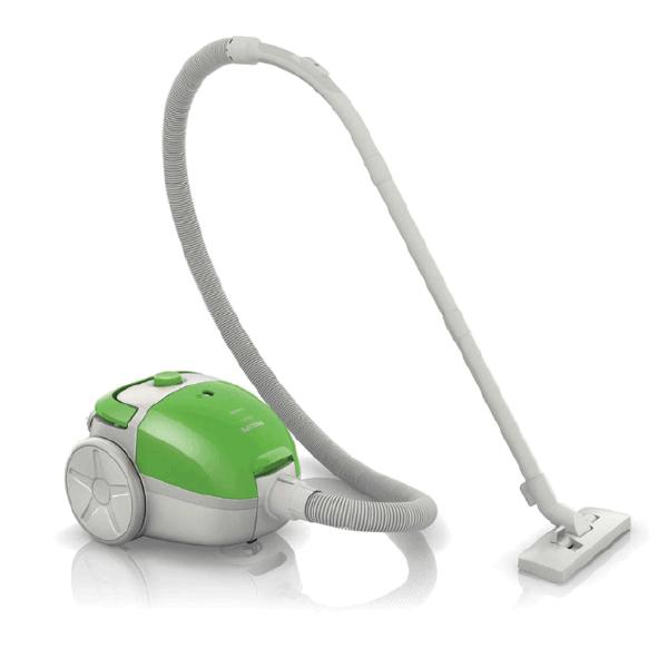 飞利浦(Philips) 吸尘器 FC8083/81 家用尘袋式(苹果绿)