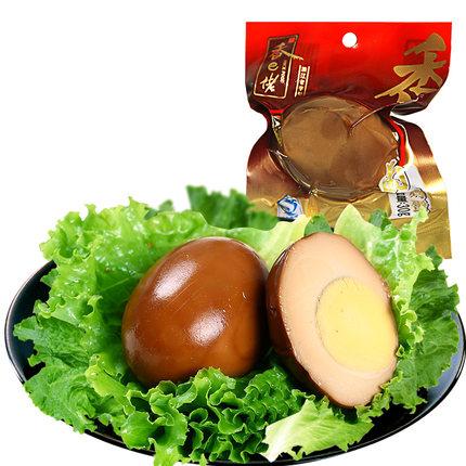 香巴佬卤鸡蛋30G/袋