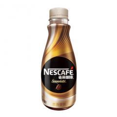 Nestle/雀巢即饮咖啡丝滑拿铁268ml
