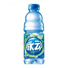 MIZONE/脉动维生素饮料青柠味 600ml*4/组健康饮料