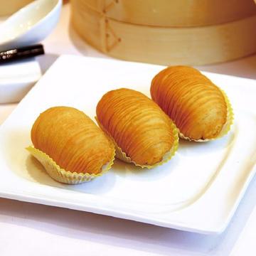 金牌榴莲酥