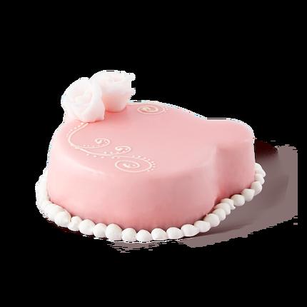 新品 诺心·女神·冰淇淋蛋糕