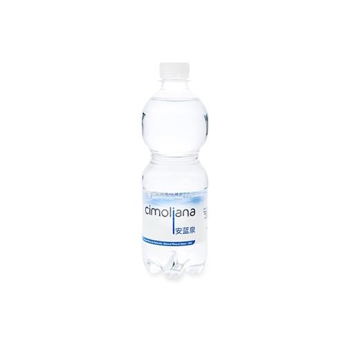 意大利安蓝泉天然饮用水500ml