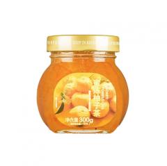 柚香谷蜜炼柚子茶(蜜炼柚子制品)300g